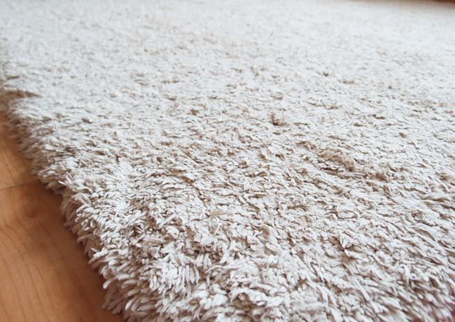 ラグやカーペットの洗い方