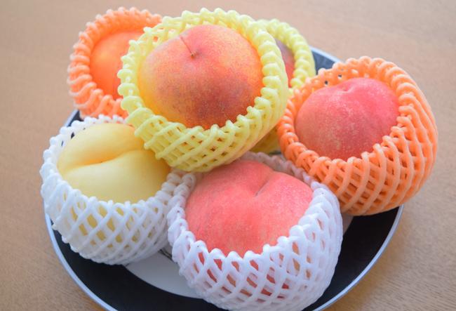 桃のおすすめお取り寄せ