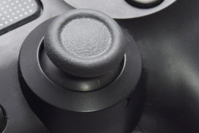 PS4のスティック部分
