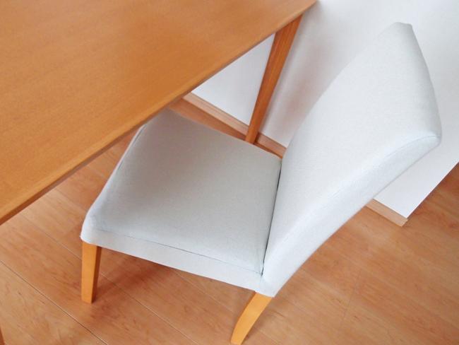 椅子カバーの作り方